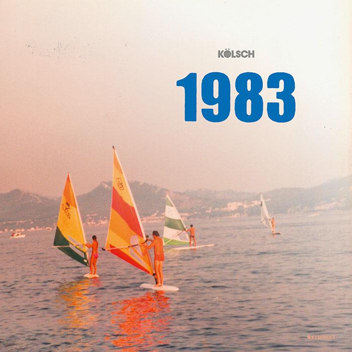 Kölsch - 1983 cover