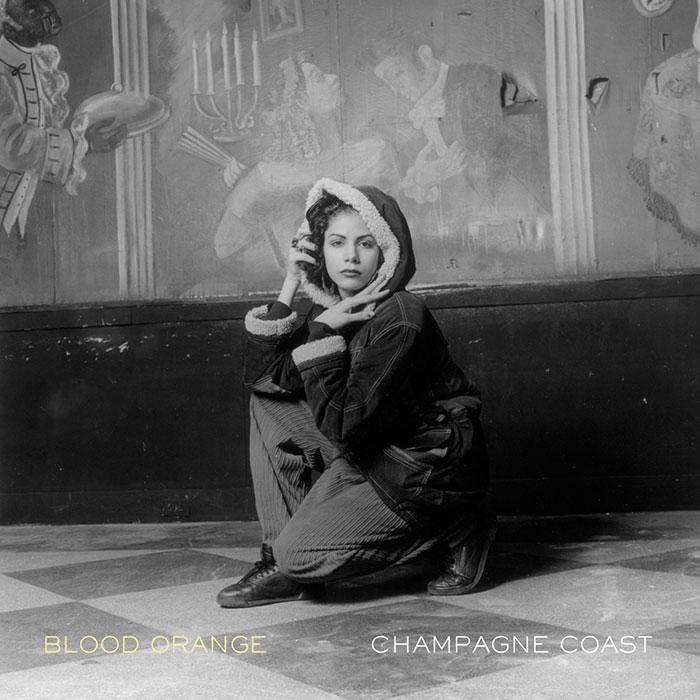 Blood Orange - Champagne Coast (Subb-an & Seth Troxler Remix) cover