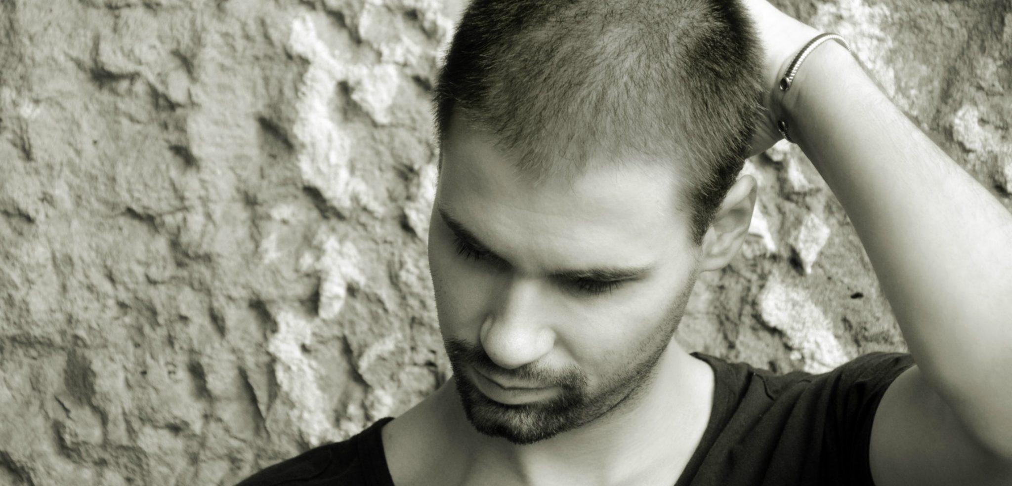 Daniel Dubb - Pound For Pound EP hero
