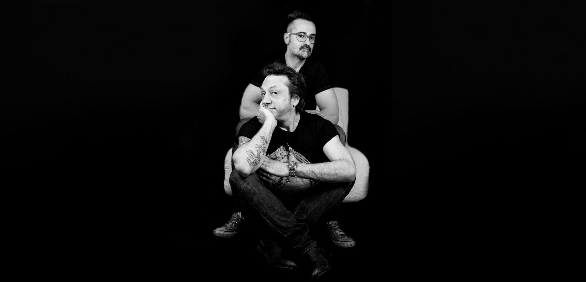 Paul C & Paolo Martini - Big Gun EP hero