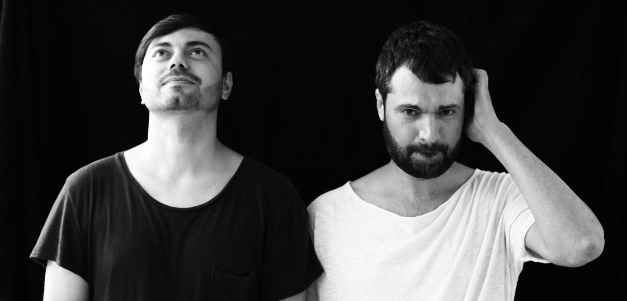 Livio & Roby - Ondul EP hero