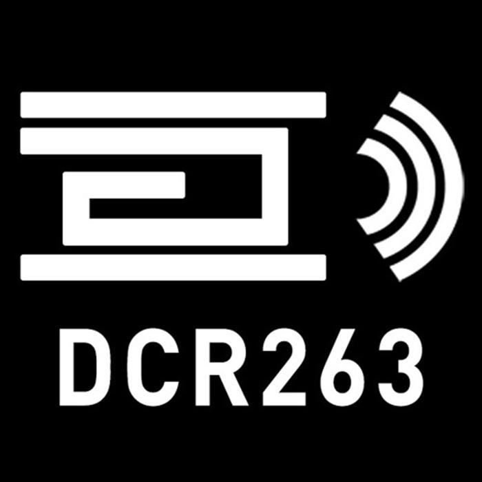 Drumcode Radio - Sidney Charles Studio Mix cover