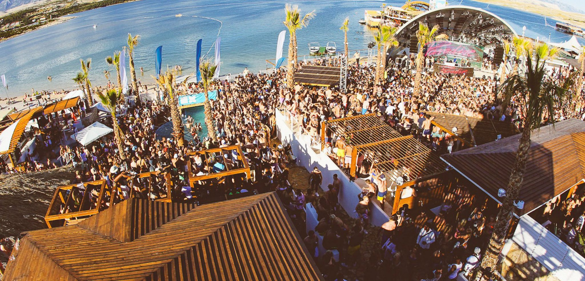 Hideout is expected to sell out fast, organisers urge fans to register to not miss out.