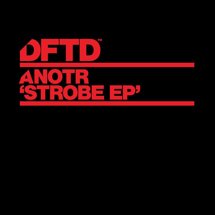 ANOTR - STROBE EP cover