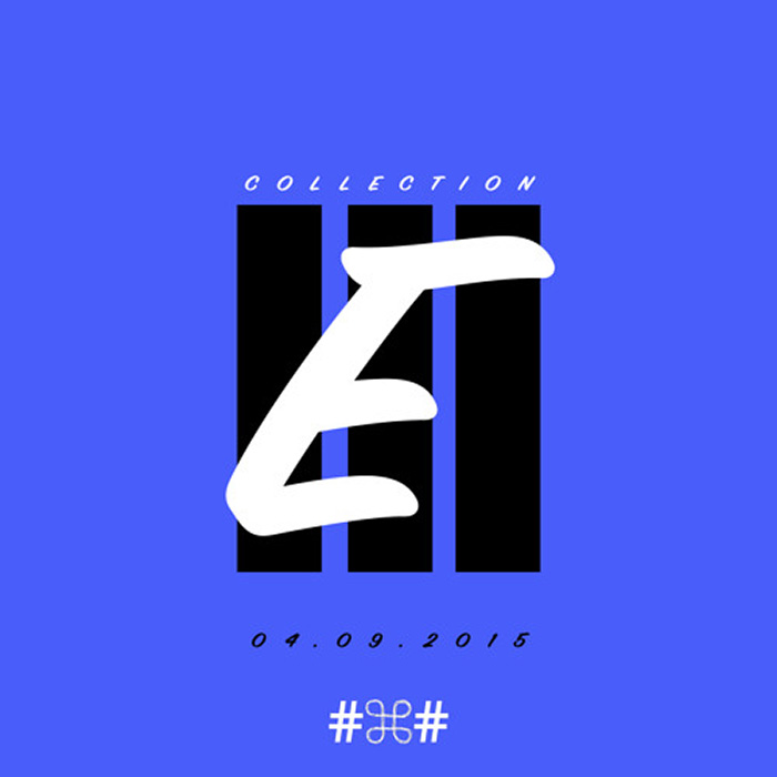 Saved Records - Collection E cover