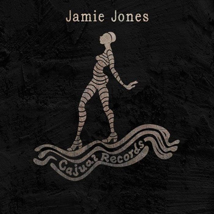Jamie Jones - This Way cover