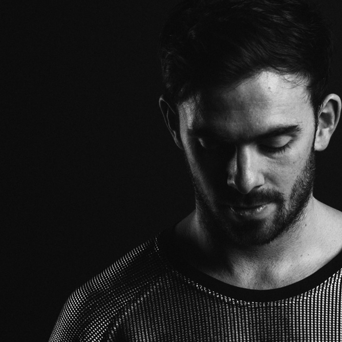 Patrick Topping - Sussed cover