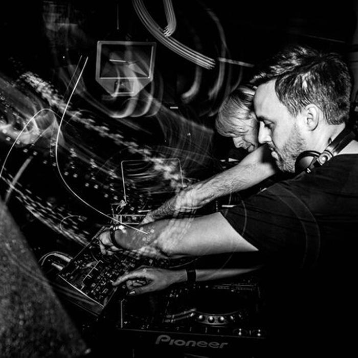 Maceo Plex B2B Richie Hawtin: ENTER.Week 11, Sake Bar (Space Ibiza, September 10th 2015) cover