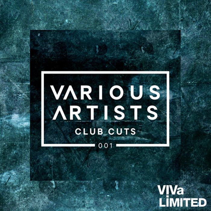 Club Cuts - Vol.1 - VIVa LIMITED cover