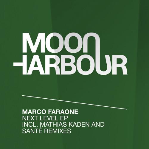 Marco Faraone - Next Level (Santé Remix) cover