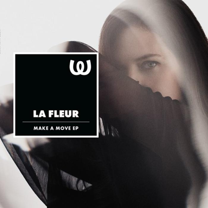La Fleur - Make A Move cover