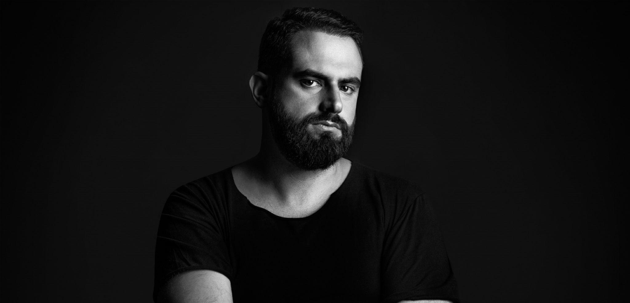 MIhalis Safras - Barrage EP (Incl. Russ Yallop & Secondcity Remixes) hero