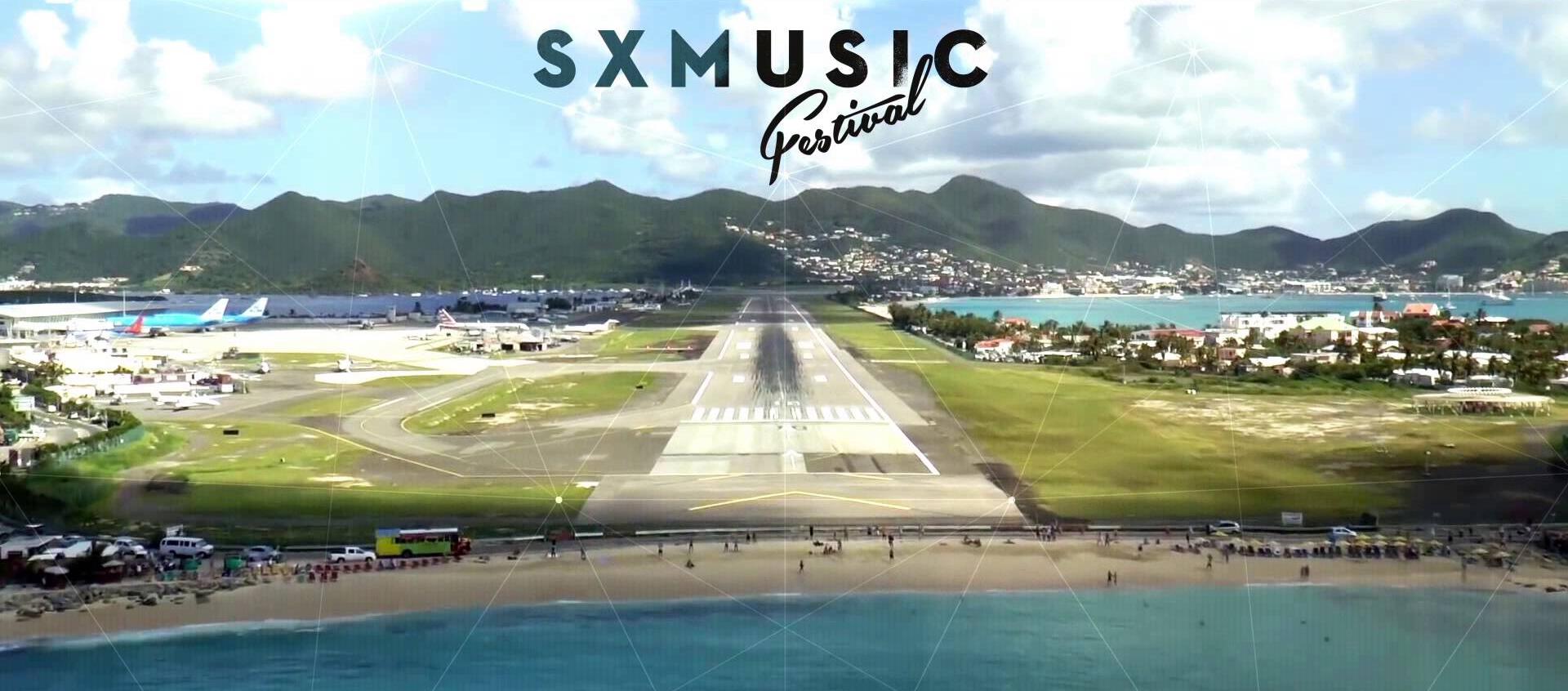 SXMusic Festival: 1st Acts Jamie Jones, Dubfire, Lee Burridge, DJ Tennis, Adriatique and more