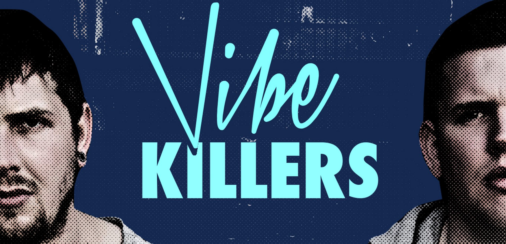Vibe Killers - Leave A Message hero