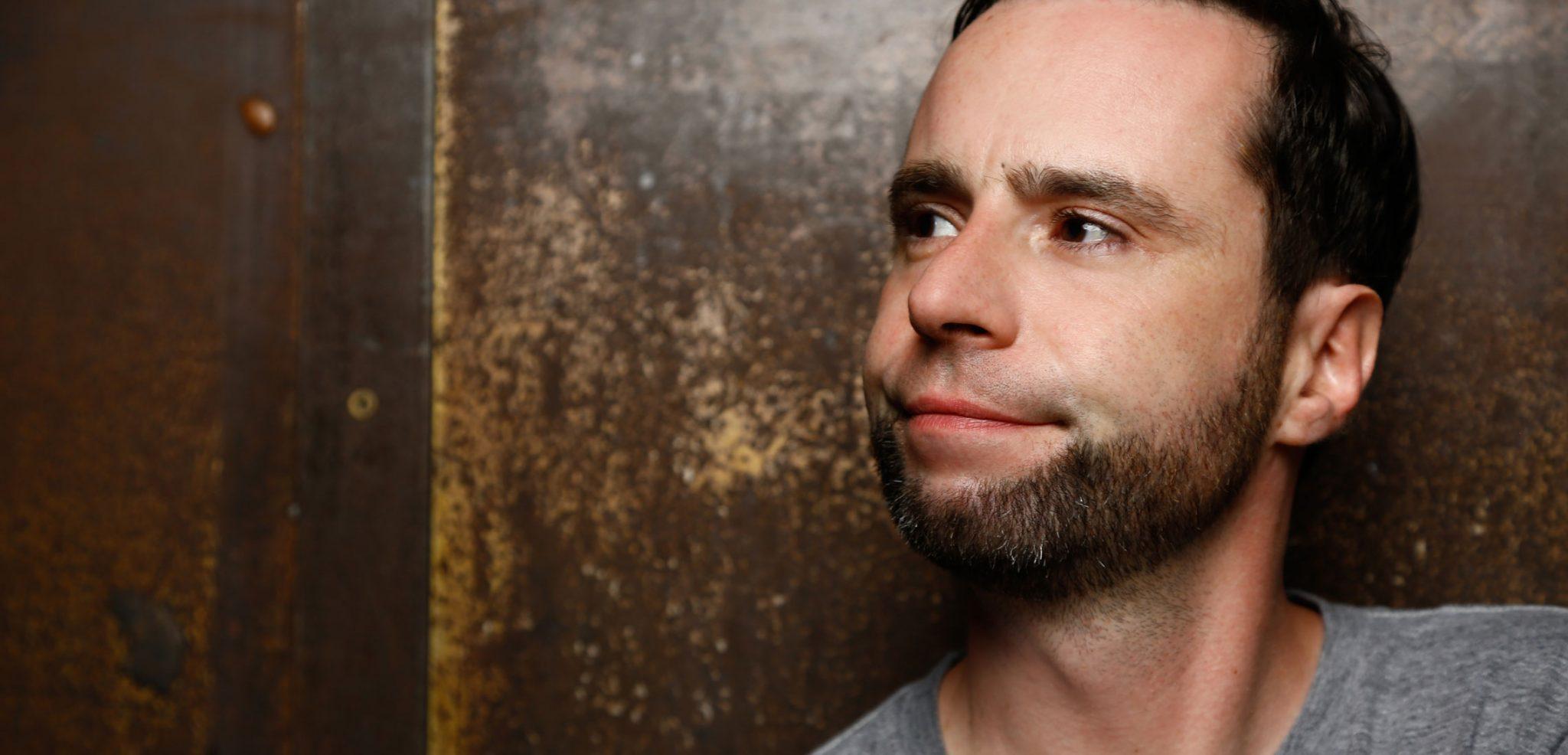 Daniel Steinberg - Left-Handed Remixes  hero