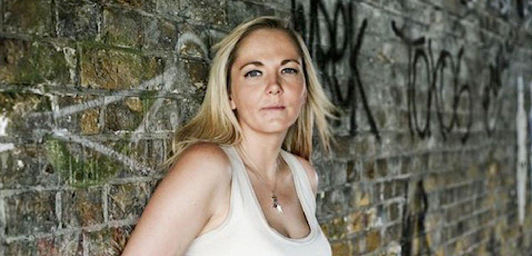 Claire Ripley - Malificent EP hero