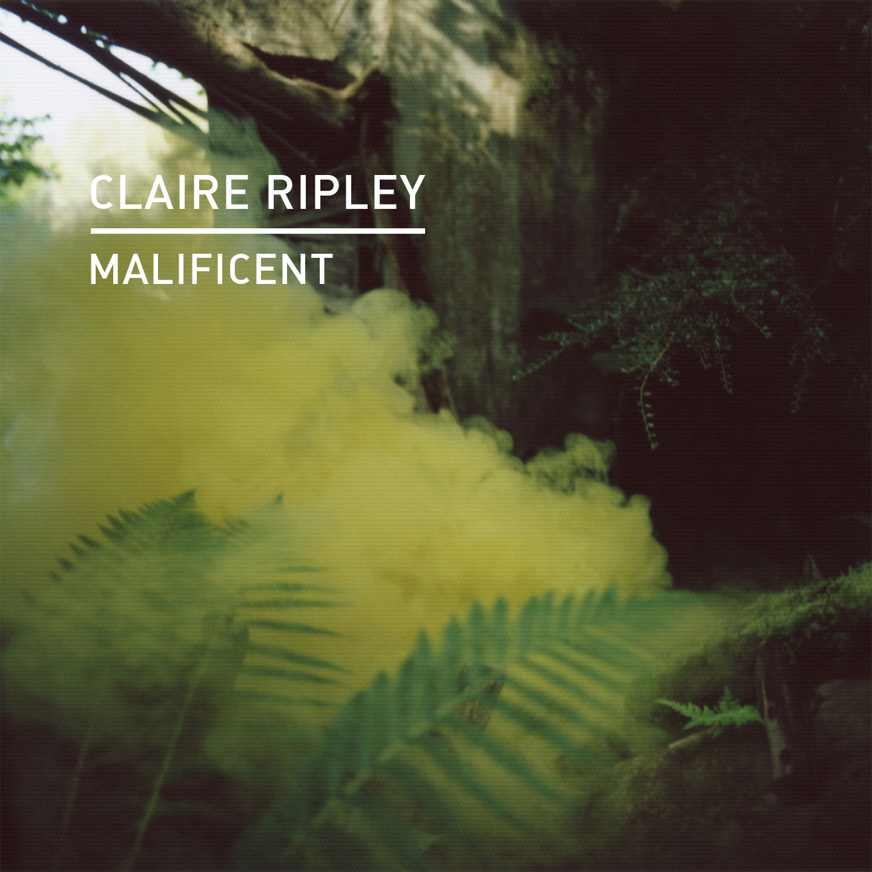 Claire Ripley - Malificent EP cover