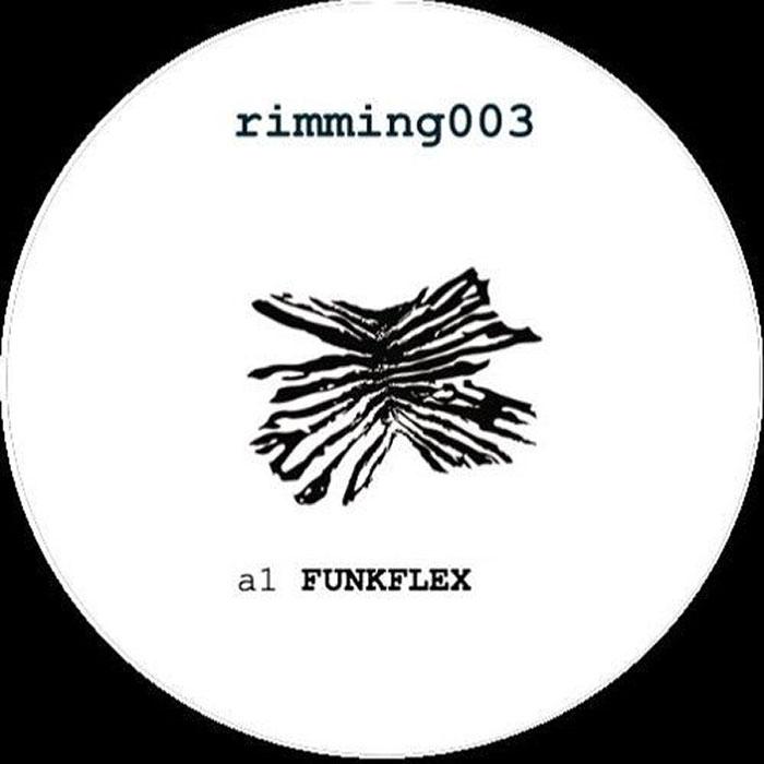 Darius Syrossian - FunkFlex cover