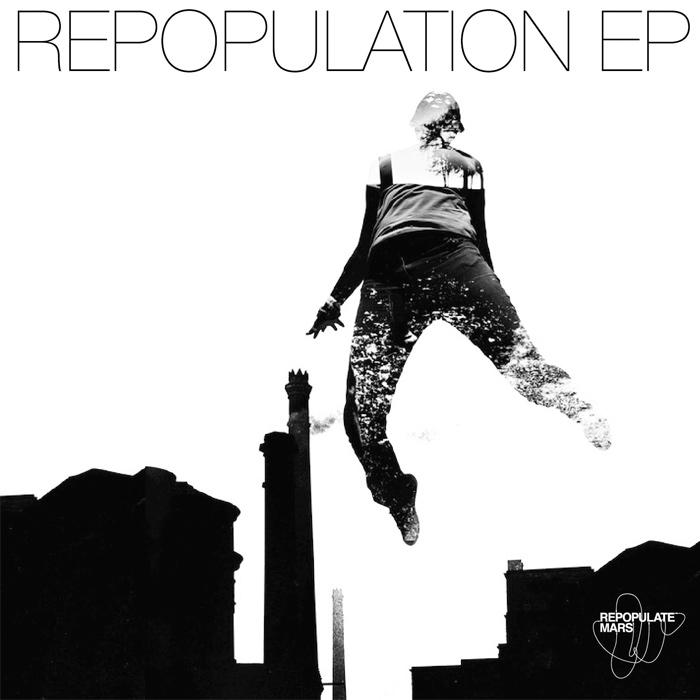 VA - Repopulation EP (inc. 4th Measure Men & Sonny Fodera, Eskuche & Nu Sky, Flavio Acaron) cover