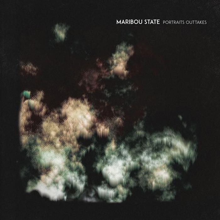 Maribou State - November Nights cover