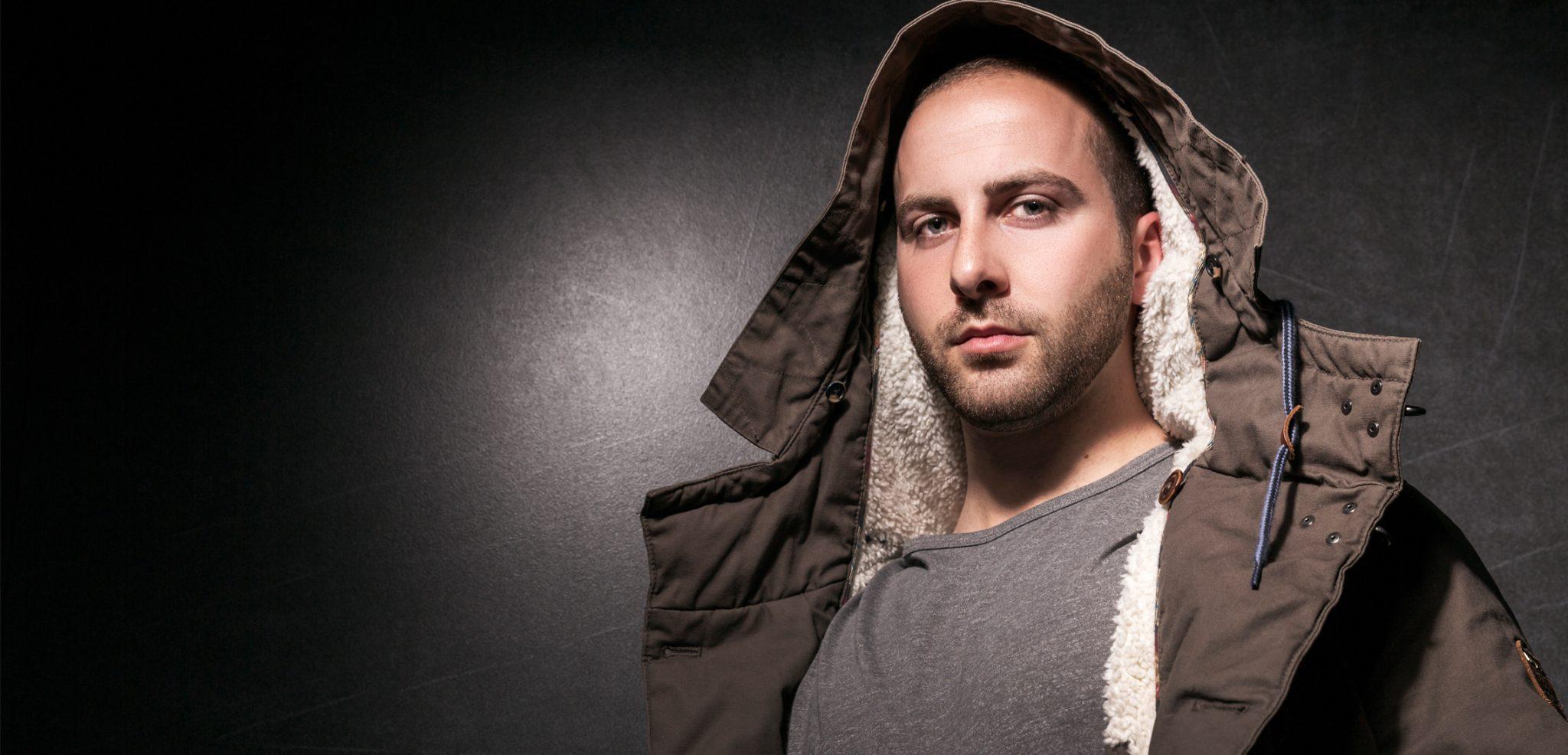 Ilario Liburni - Blister EP (Incl. Mihai Popoviciu Remix) hero