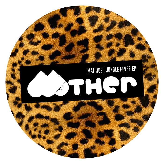 Mat.Joe - Jungle Fever cover