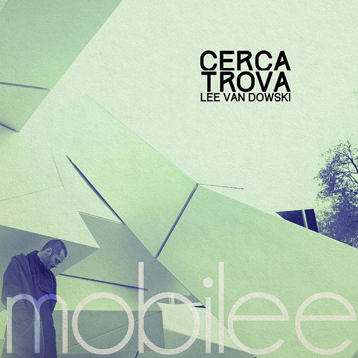 Lee Van Dowski  - Cerca Trova cover