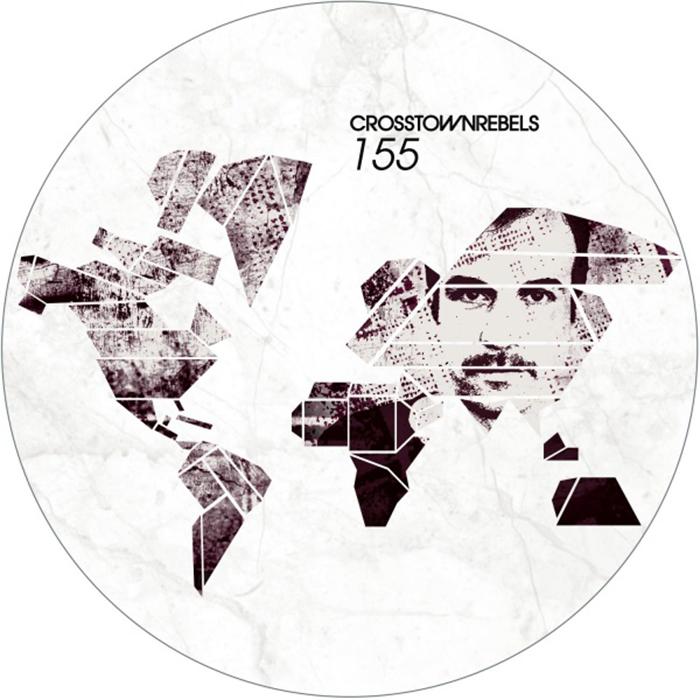Matthew Styles - Sleepless EP cover