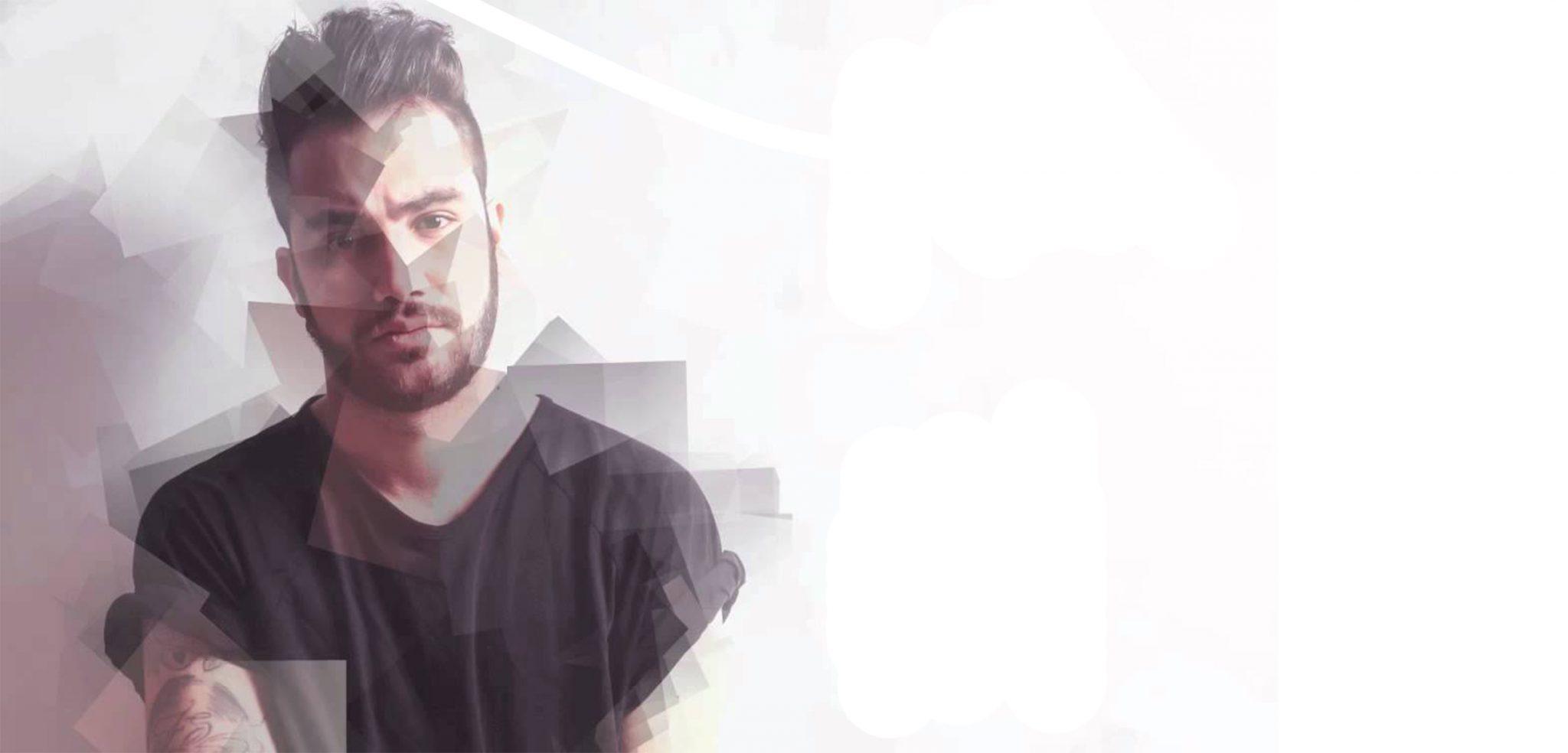 Frank Storm & Simon T - Extension EP hero