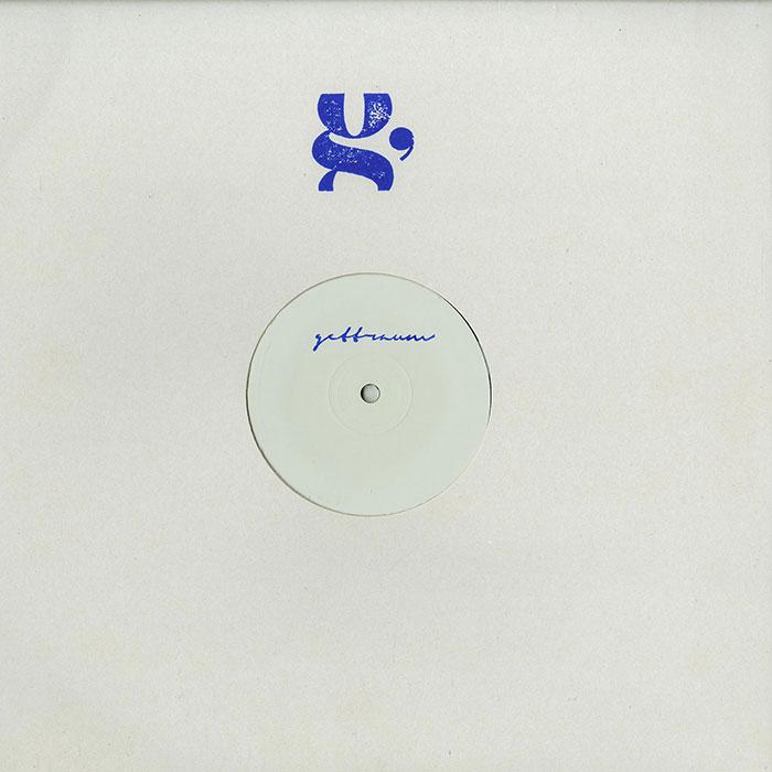 Traumer - Gettraum 001 cover