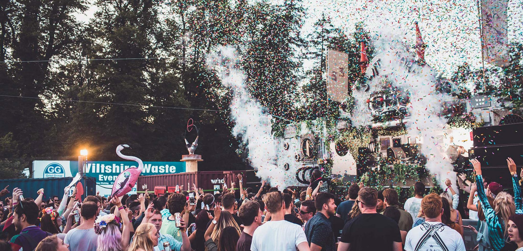 EASTERN ELECTRICS FESTIVAL 2016 : Find the line-up!