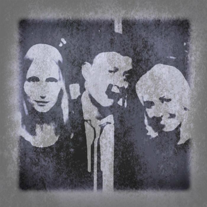 Hauswerks & Anek - Alter Egos EP cover
