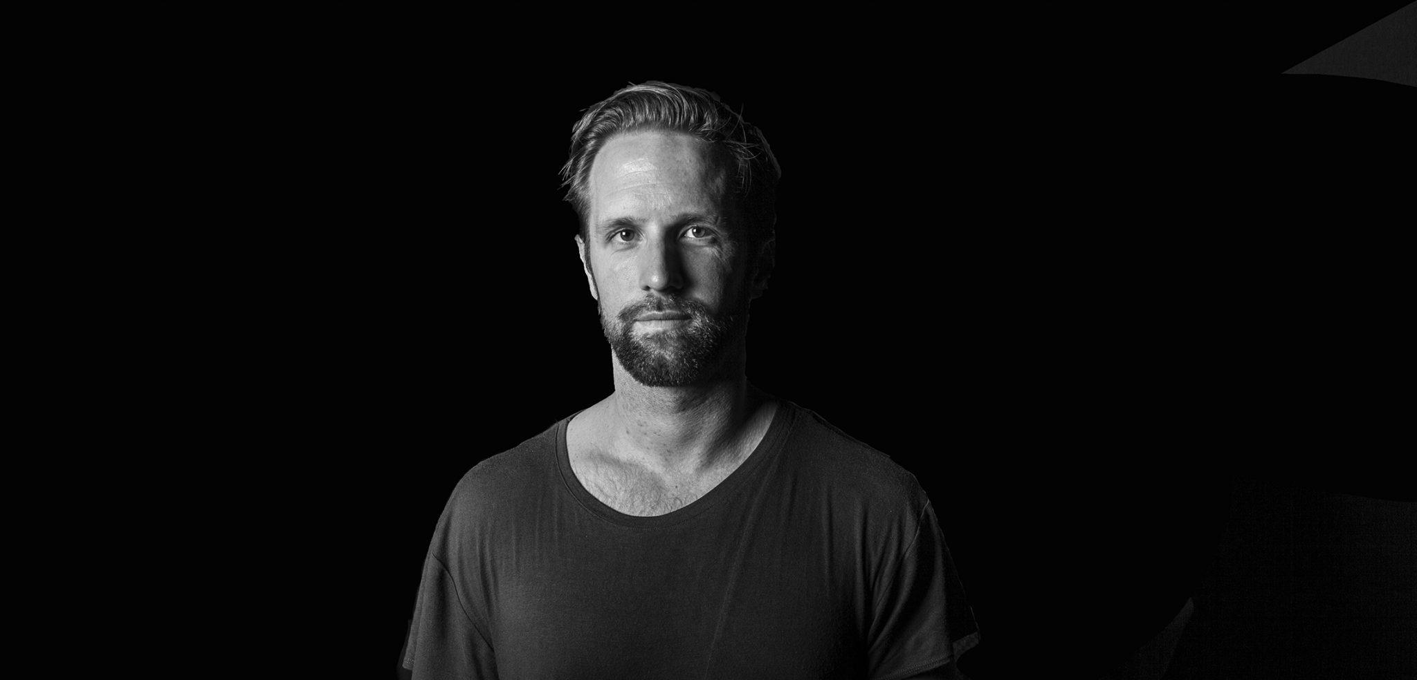 Ryan Crosson - MDRNTY001 hero