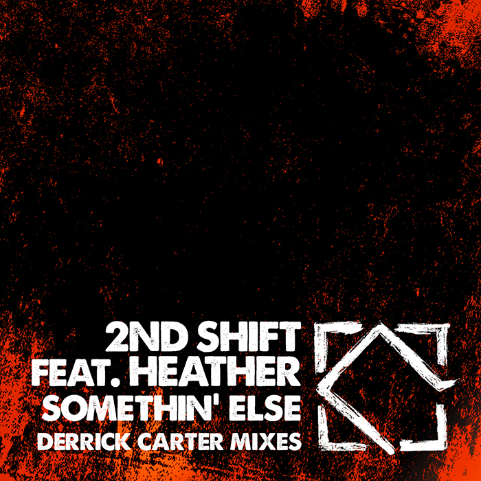 2nd Shift ft. Heather - Somethin' Else EP cover