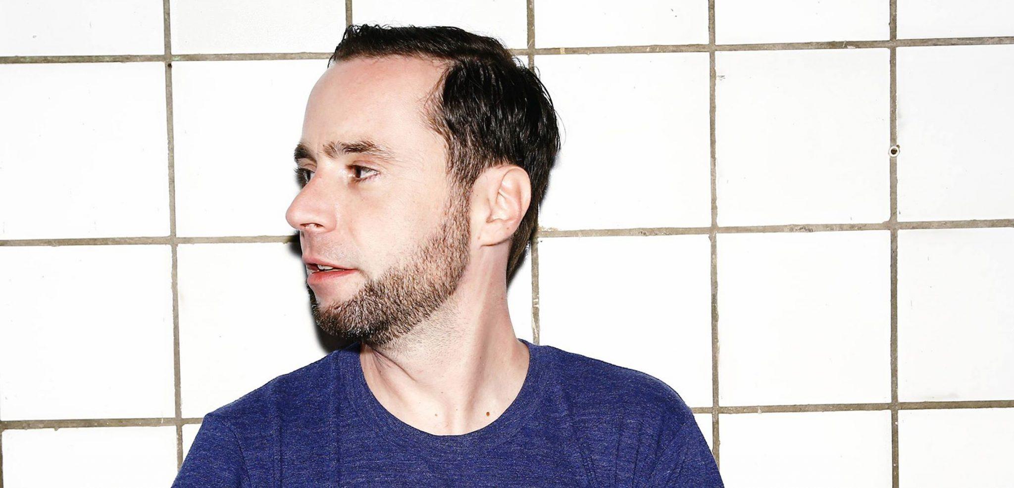 Daniel Steinberg - Director's Cut EP hero