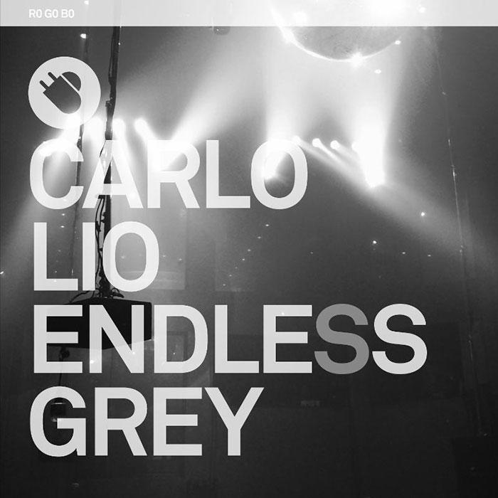 Carlo Lio - Endless Grey cover