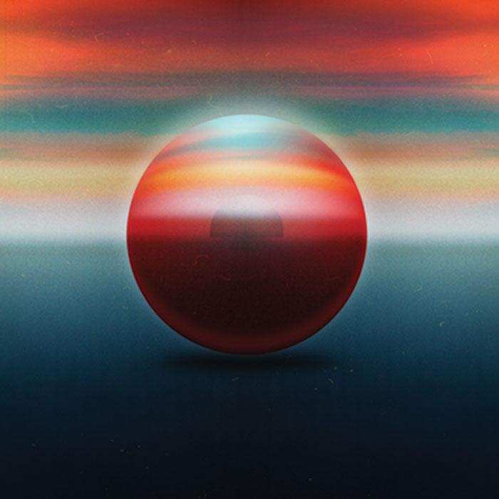Midland - Blush EP cover