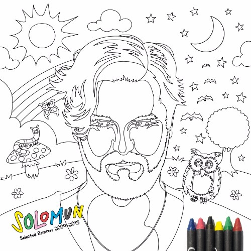 Solomun releases new compilation - Selected Remixes 2009 2015