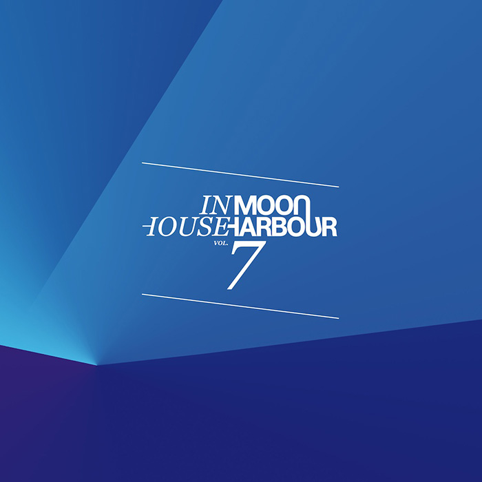 Moon Harbour Inhouse Vol.7 cover