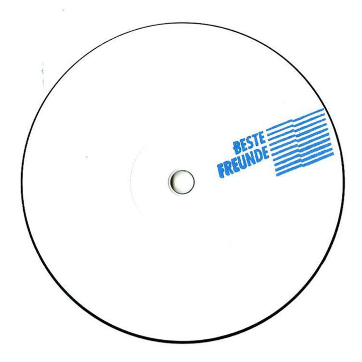 Various Artists - Beste Freunde 03 cover