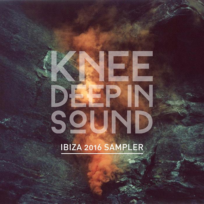Various Artists - Ibiza 2016 Sampler cover