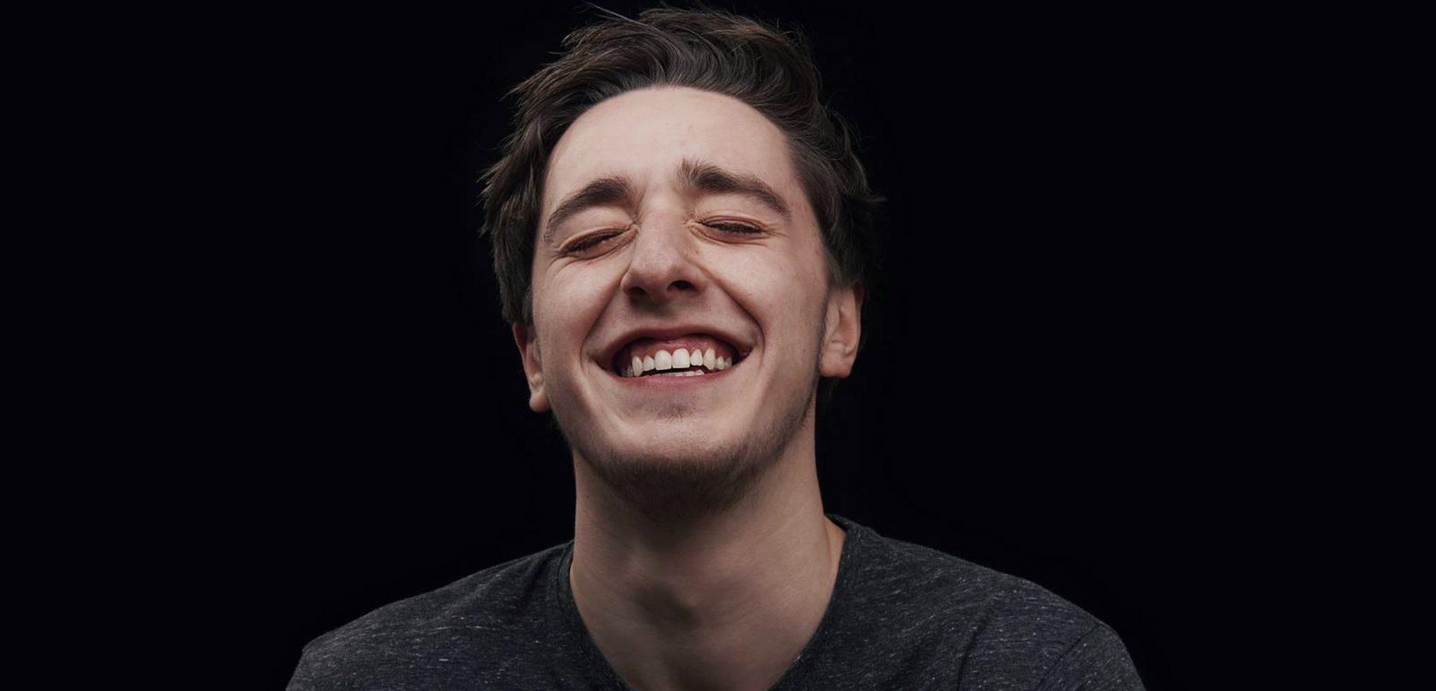 Raphael Hofman - Susurrus EP hero