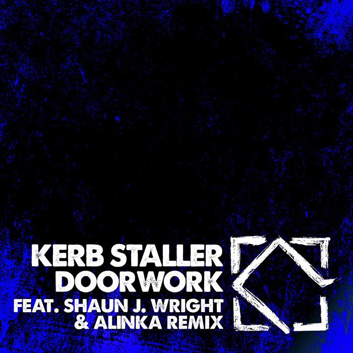 Kerb Staller - Doorwork EP cover
