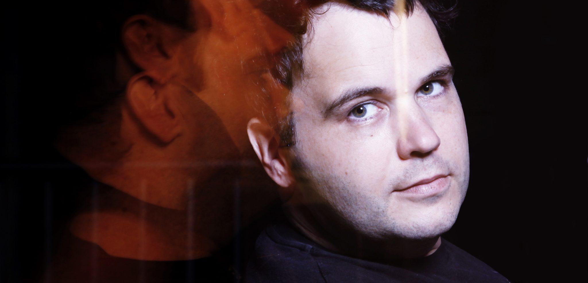 Ryan Murgatroyd - Something Said Remixes hero
