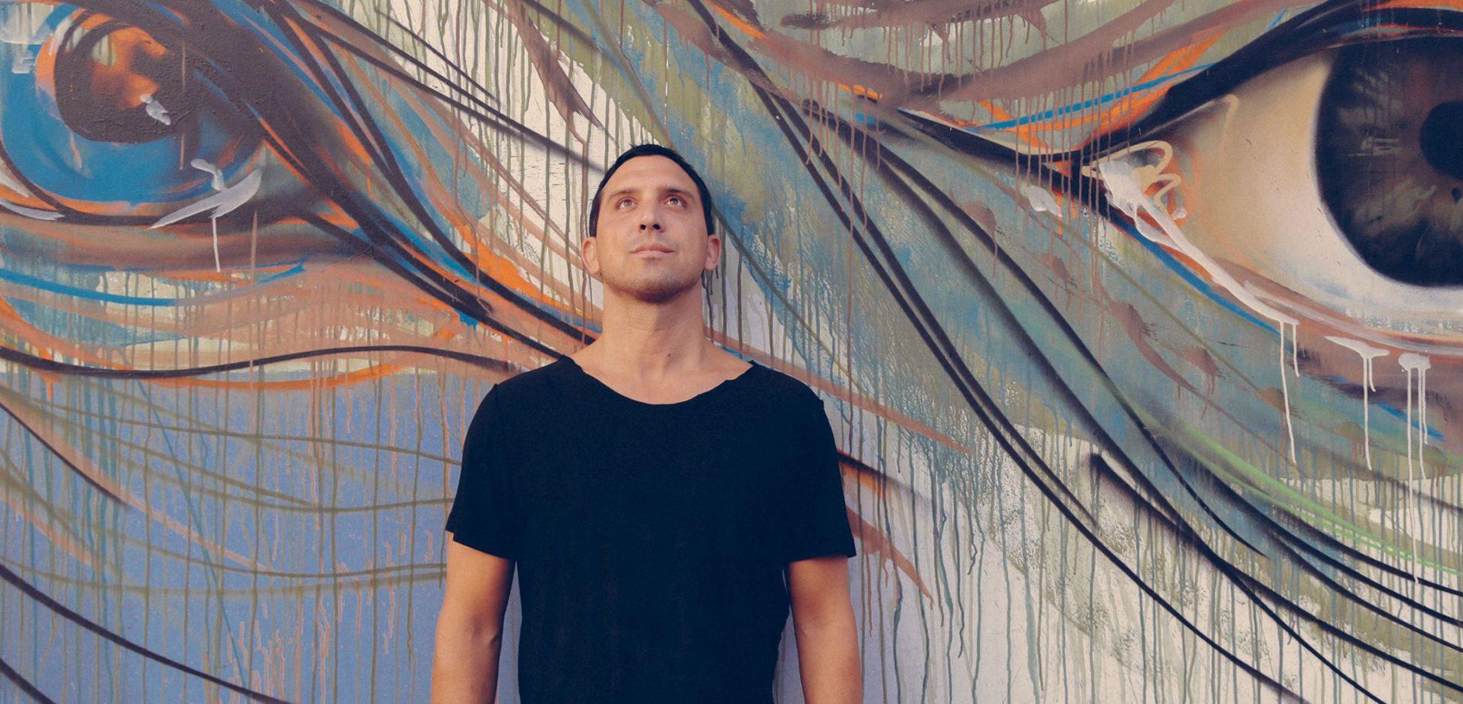 David Scuba & Finley - LeNinj EP hero