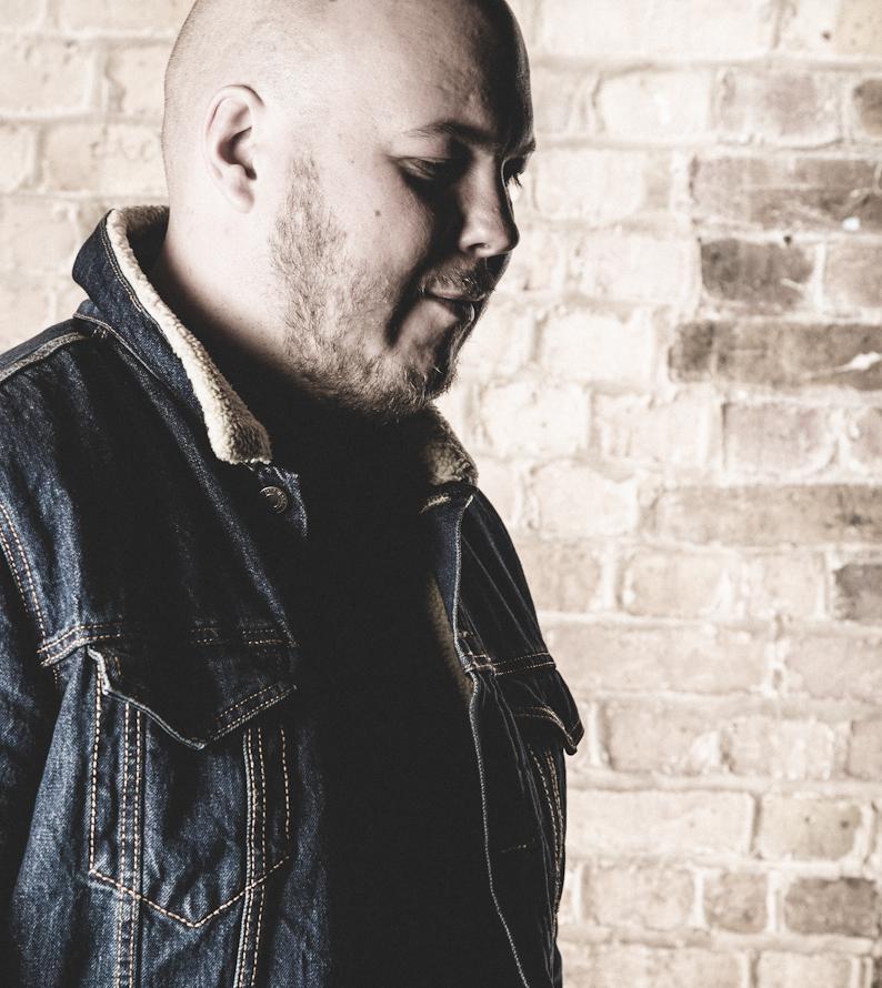 Alan Fitzpatrick profile shot