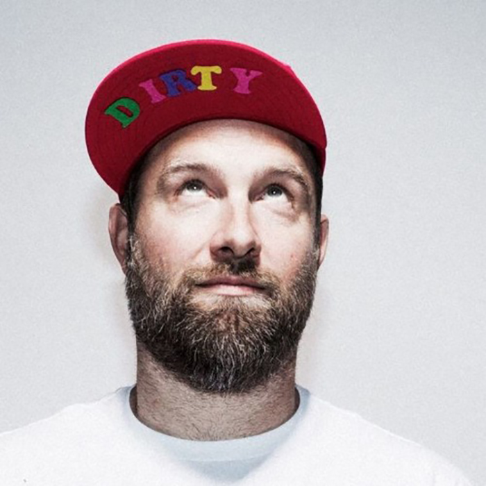 Claude VonStroke - Live in London - Recorded Spring 2016 cover