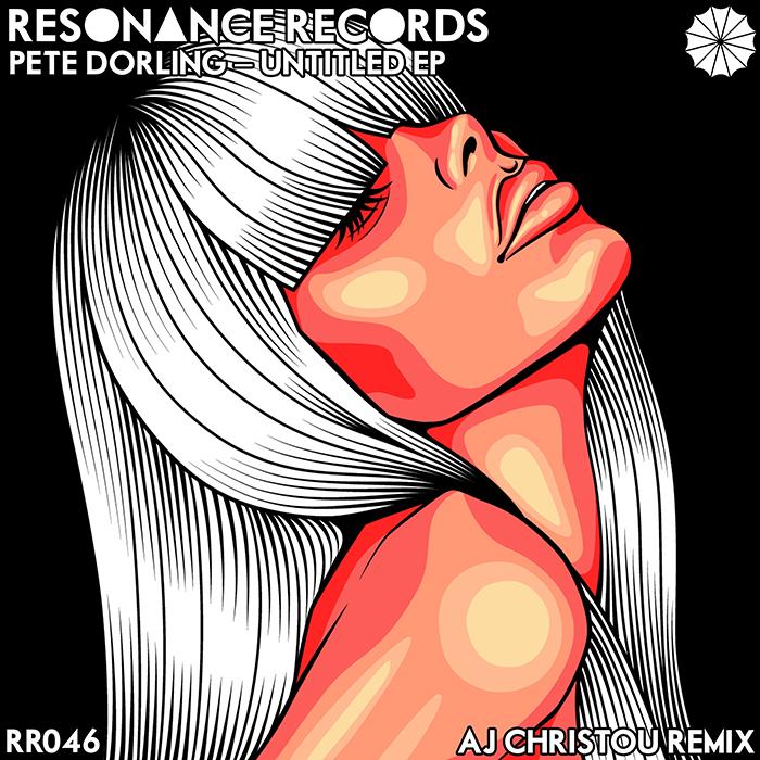 Pete Dorling - Untitled EP (inc. AJ Christou Remix) cover