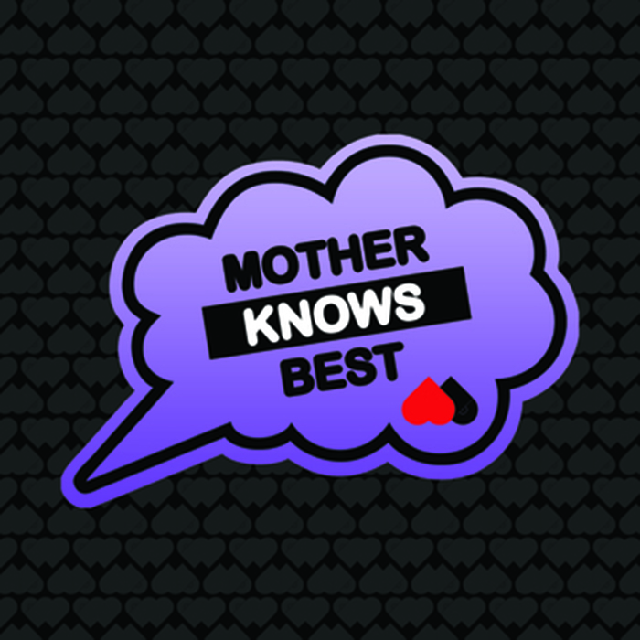 Mother Knows Best #3 cover