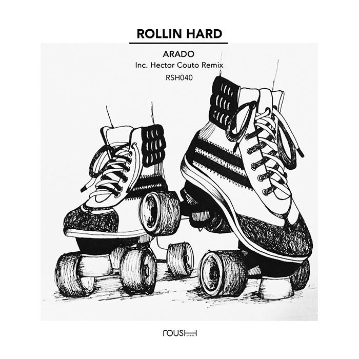 Arado - Rollin Hard (Inc. Hector Couto Remix) cover